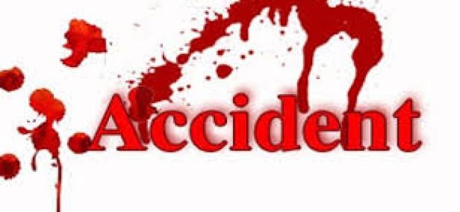 Mughal road accident: Tehreek-e-Hurriyat grieves loss of lives