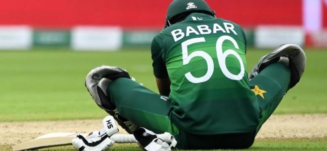 ICC CWC'19: Babar Azam becomes 2nd fast to reach 3000 ODI runs