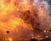 Police detect and destroy an IED in Pulwama
