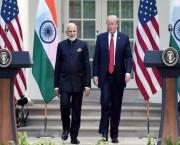 Trump urges PM Modi to lift export hold on anti-malaria drug for Covid-19 treatment