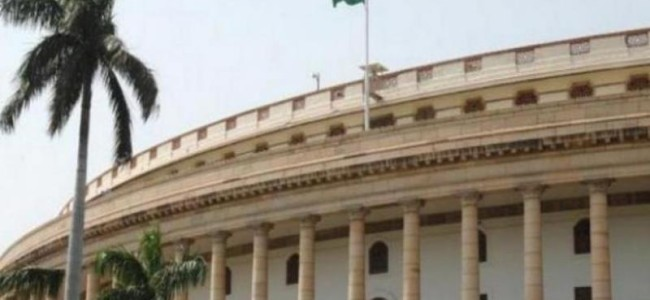 Rajya Sabha takes up Motor Vehicles (Amendment) Bill, 2019