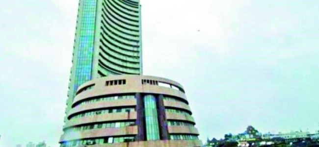 Sensex up over 600 points in opening deals, Nifty hovers near 8,500-mark on global cues