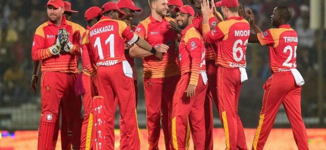 Zimbabwe players ready to 'play for free but to be paid late'