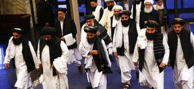 Afghan peace: US, Taliban set to sign historic deal in Qatar