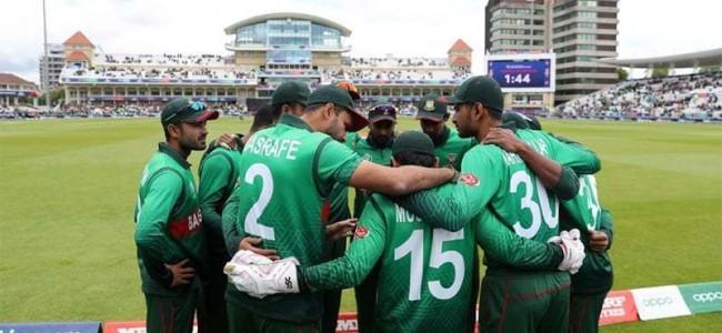 Comfortably placed Bangladesh look to avoid slip-ups