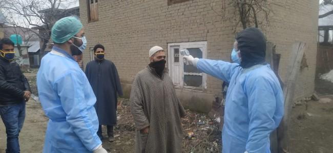 Sterilization drives held at Ramnagri, Sedow