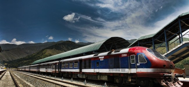 Train services to remain suspended in Kashmir till June 09