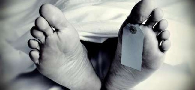 Army soldier shoots self dead in north Kashmir