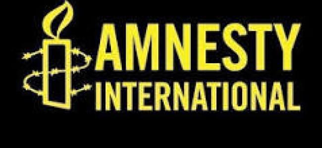 Release detainees, restore 4G internet in J&K: Amnesty International
