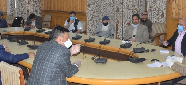 Situation is under control: Div Com