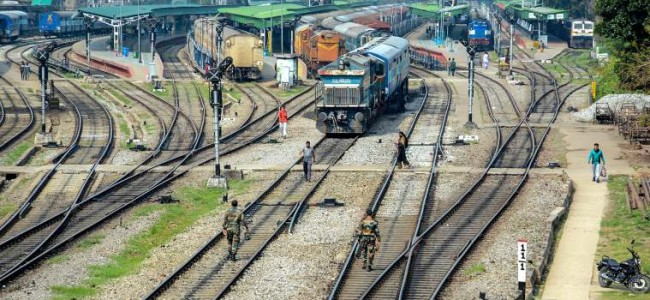 Indian Railways asks zones to plan phase-wise restoration of services