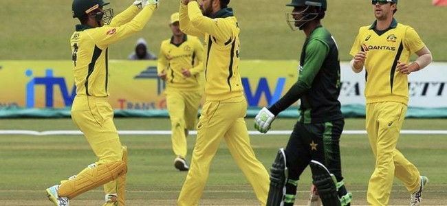 T20 World Cup at 'high risk' of being postponed