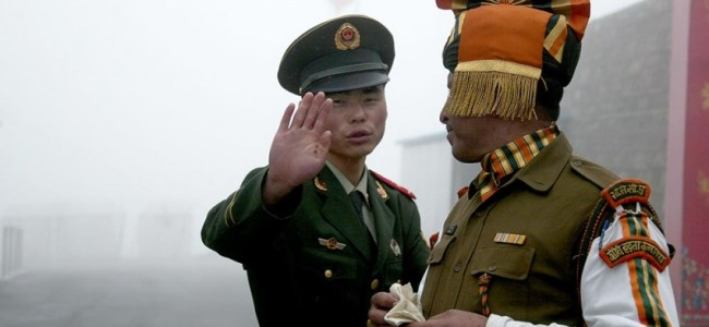 India, China Bring In Heavy Equipment And Weaponry To Their Rear Bases In Ladakh