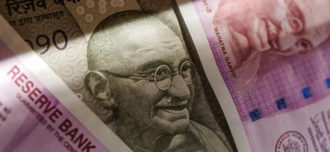 Virus disruption will push rupee to record 80/dollar, says Reliance forex head