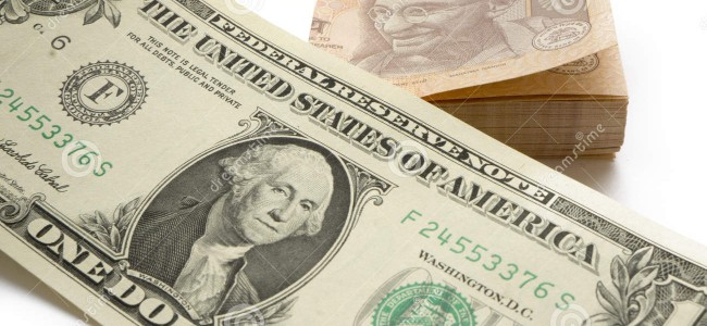 Rupee rises 5 paise to 76.15 against US dollar in early trade