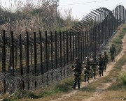 Army Chief reaches Jammu to review security situation along LoC