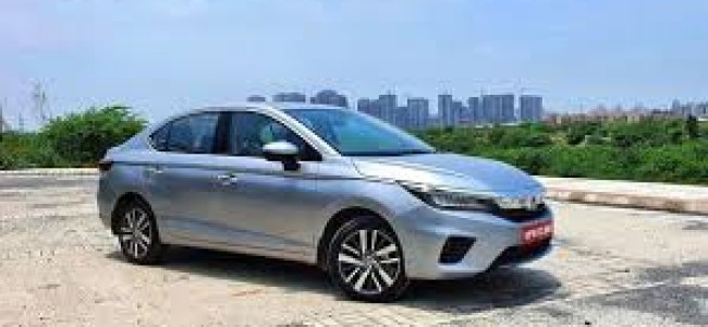 Honda City 2020 petrol first drive review: Sedan syndrome strikes good again