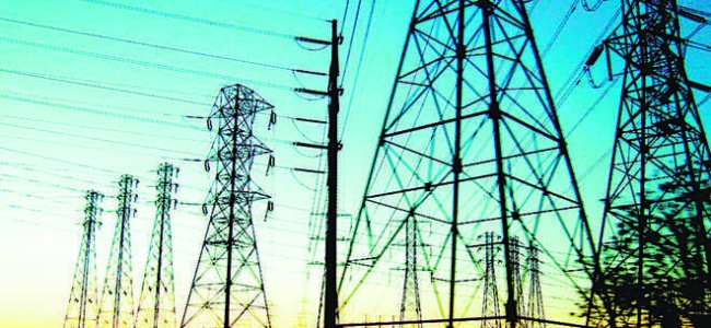 India not to import power equipment from China: Power Minister