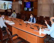 Relief to Provisionally Registered Industries