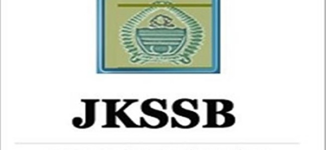 JK SSB counters speculations being made on social media platforms regarding result for different posts advertised under PM Package