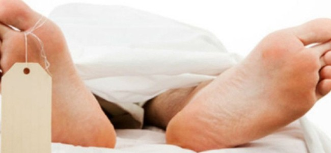 Ailing CRPF man dies 'mysteriously' in Kulgam