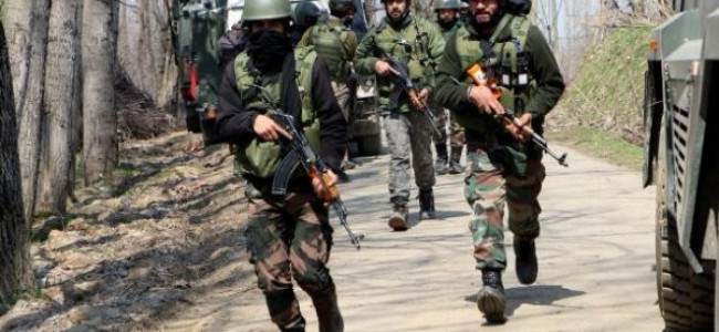 Troops violated powers under AFSPA in July 18 Shopian operation: Army