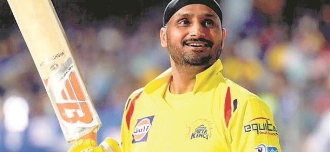 Have pulled out due to personal reasons: Bhajji