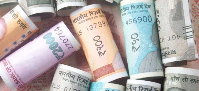 Rupee Slips 15 Paise To 74.70 Against US Dollar In Early Trade