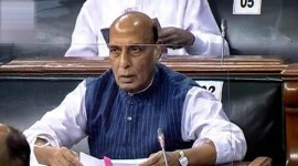 No Force Can Stop Indian Army From Patrolling Ladakh Border: Rajnath Singh In Rajya Sabha