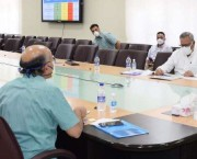 Lt Governor reviews functioning of J&K Sports Council & Youth Services & Sports Department