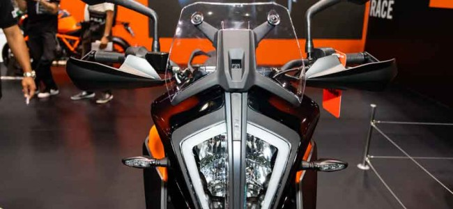 KTM 250cc bike for Rs 2.5 lakh