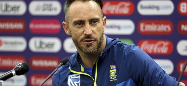 Babar has ability to become one of the greats: Faf du Plessis