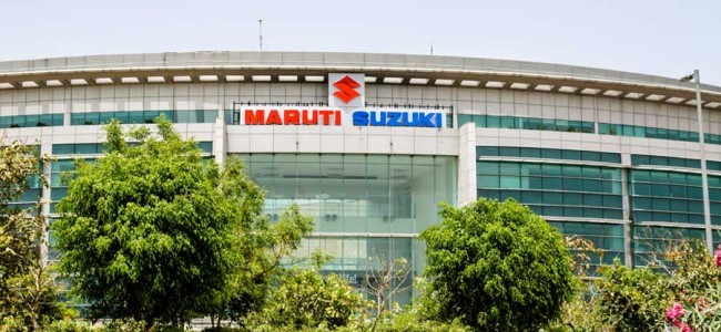 Maruti Suzuki India to increase prices of its models by up to Rs 34,000