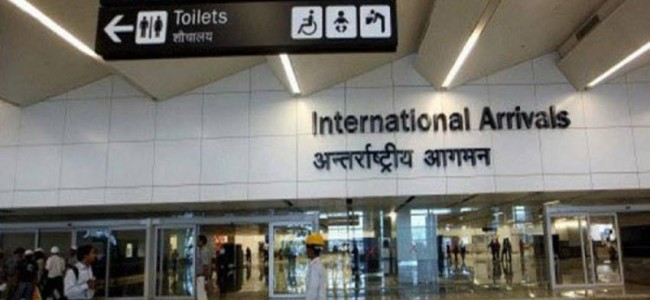 Amid Fear Of New Covid Strains, Govt Issues New Guidelines For International Travellers