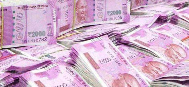 Rupee surges 18 paise to 73.07 against US dollar in early trade