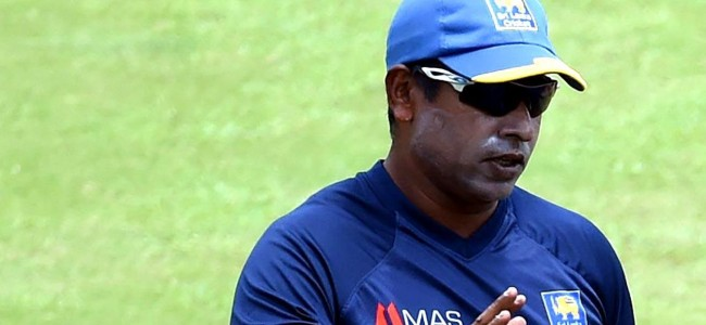 Chaminda Vaas to resume as Sri Lanka bowling consultant