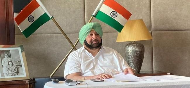 Covid upsurge: Punjab govt extends curbs till 10 April