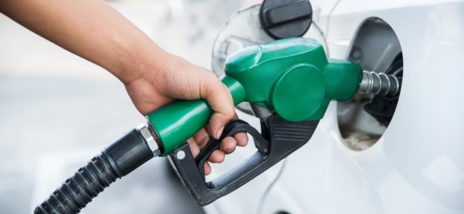 Finance ministry considering cutting excise duties on petrol and diesel