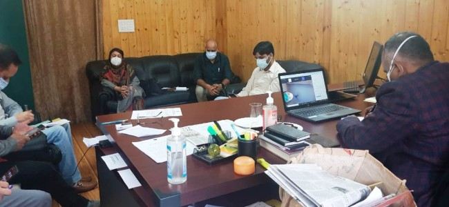 Oxygen supplies going smoothly across Kashmir; however, wastage, imprudent utilization a concern: Experts
