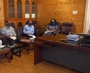Navin Choudhary discusses draft of Agri-Horti Export and Organic Policies