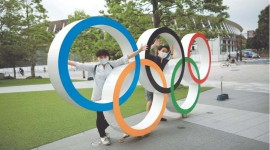 Tokyo 2020 shapes up to be 'No-Fun Olympics' with many rules, tests