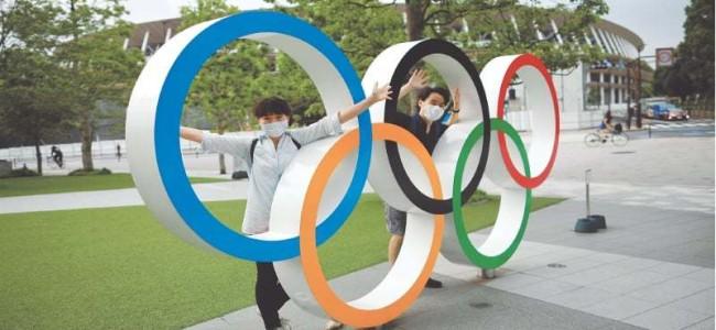 Risk of Covid spread is 'zero', IOC chief says ahead of Tokyo Games