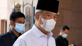Malaysian PM under pressure to quit after stern royal rebuke