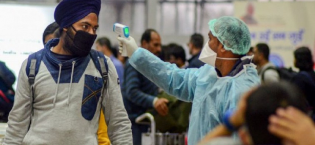 India Records Lowest Covid-19 Infections in 231 Days, Active Cases At 277 Day Low