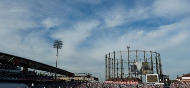 'Uncertainty over Ashes to remain until last moment'