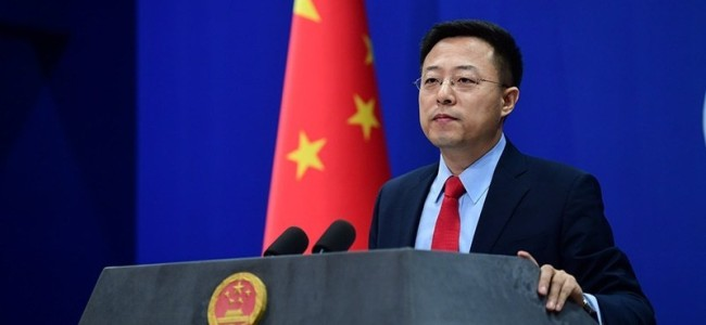 China says recent test was spacecraft, not missile