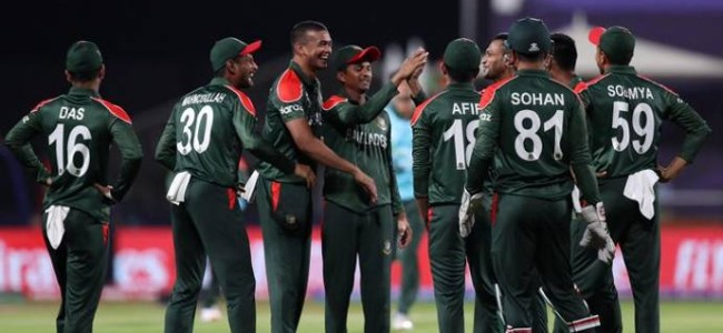 'Atmosphere in the dressing room will be better' – Shakib after win over Oman