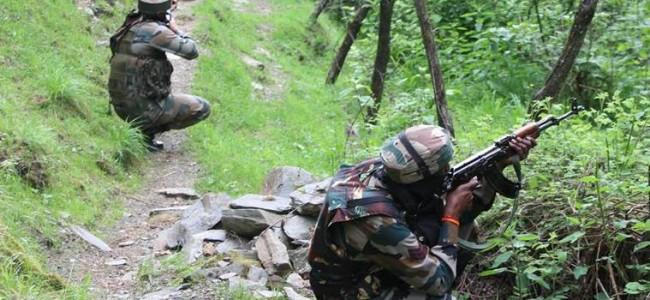 Poonch Forest Gunfight: Bodies Of Missing JCO, Soldier Found; Toll 9